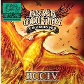 BCCIV<Glow-In-The-Dark Green Vinyl/限定盤>