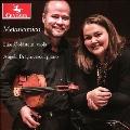 ロベルト&クララ・シューマン、エネスク: ヴィオラとピアノのための作品集