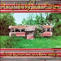 Abandoned Luncheonette (Anniversary Edition) <Translucent Red Vinyl/限定盤>
