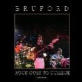 Rock Goes To College [CD+DVD]