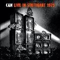 Live In Stuttgart 1975<Colored Vinyl/限定盤>