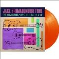 Trio<Orange Vinyl>
