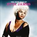 Very Best of Etta James <Pink Vinyl>