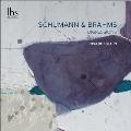 DIGRESSIONS - シューマンとブラームスのピアノ作品集