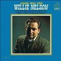 Make Way For Willie Nelson<Blue Vinyl>
