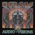 Audio Visions<Colored Vinyl>