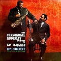 The Cannonball Adderley Quintet in San Francisco<Red Vinyl>