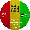 African Dub<Colored Vinyl>