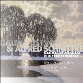 ウストヴォーリスカヤ&シュニトケ: チェロとピアノのための作品集