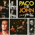 Paco and John Live At Montreux<Yellow and Orange Vinyl>