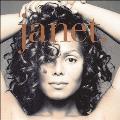 Janet.<Clear Vinyl/限定盤>