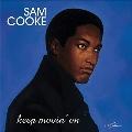 Keep Movin' On<Black Vinyl>