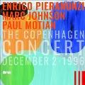 The Copenhagen Concert: December 2. 1996