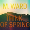 Think of Spring<Translucent Orange Vinyl>