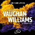 ヴォーン・ウィリアムズ: 交響曲第4番&第6番