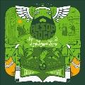Long Legged Larry<Green Vinyl>