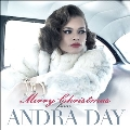 Merry Christmas From Andra Day<Clear Red Vinyl>