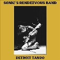 Detroit Tango<Red Vinyl>