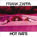 Hot Rats (50th Anniversary Edition)<Pink Vinyl限定盤>