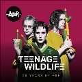 Teenage Wildlife: 25 Years Of Ash (Deluxe Edition)