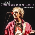 After Midnight at the Apollo