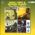 Four Classic Albums: Sing/Down Home Blues/Folk Songs/At Sugar Hill