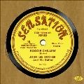 Documenting the Sensation Recordings 1948-1952