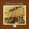 Kool And The Gang (50th Anniversary Edition)<Kool-Aid Vinyl/限定盤>