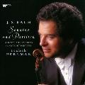 J.S.バッハ: 無伴奏ヴァイオリンのためのソナタとパルティータ<限定盤>