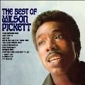 The Best Of Wilson Pickett<Gold Vinyl/限定盤>