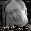 「リコレクションズ」 マルコム・リプキンの音楽