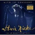 Live in Concert: The 24 Karat Gold Tour<Blue/White Splatter Vinyl>