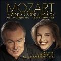 モーツァルト: ピアノ協奏曲第17番&第24番