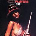 Fire<Red Translucent Vinyl>
