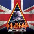 Hysteria At The O2<限定盤>