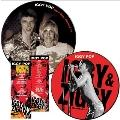 Iggy & Ziggy - Cleveland '77<Picture Vinyl/限定盤>
