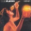 Honey<Orange Translucent Vinyl>