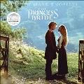 The Princess Bride<Clear Vinyl>
