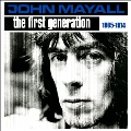 First Generation 1965-1974<限定盤>