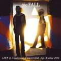 Live at Motherwell Concert Hall, 5th October 1996