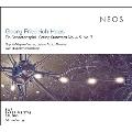 ゲオルク・フリードリヒ・ハース: 弦楽四重奏曲第7番、第4番、「影絵芝居」