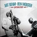 Art Tatum & Ben Webster Quartet<Red Vinyl>