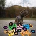 Squirrel Tape Instrumentals, Vol.1