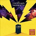 Doctor Who: The Edge Of Time<Red/Purple Vinyl>