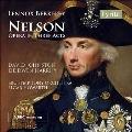 レノックス・バークリー: 歌劇《ネルソン》