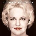Ultimate Peggy Lee<Black Vinyl>