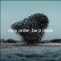 Be A Rebel<Dove Grey Vinyl/限定盤>