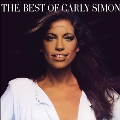 The Best Of Carly Simon<Red Vinyl/限定盤>