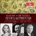 ハイドン&フンメル: ヴァイオリンとピアノのための協奏曲集