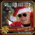 Shatner Claus<Splatter Vinyl/限定盤>